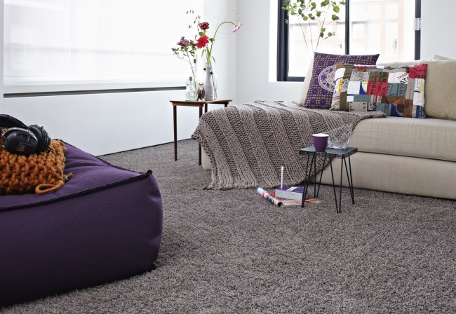 Bonaparte Residential Carpets Chinchilla