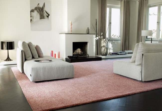 Parade Residential Carpets Residence