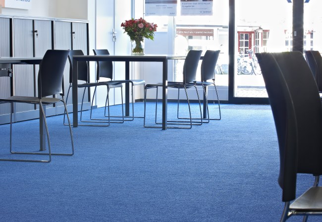 Desso Torso carpet at Randstad